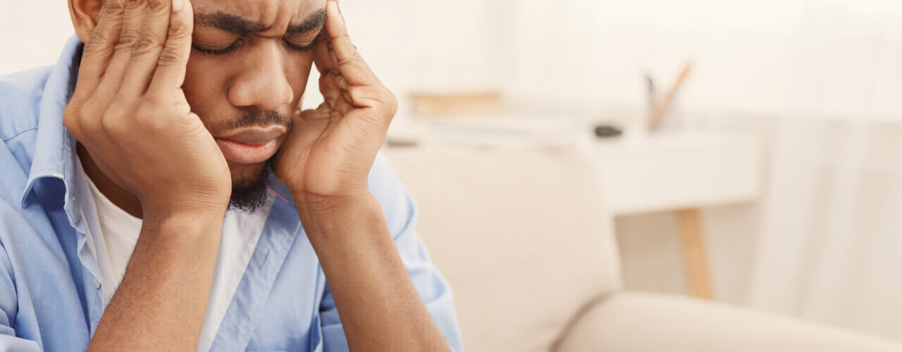 Relieve Your Stress-Related Headaches Today with Physical Therapy