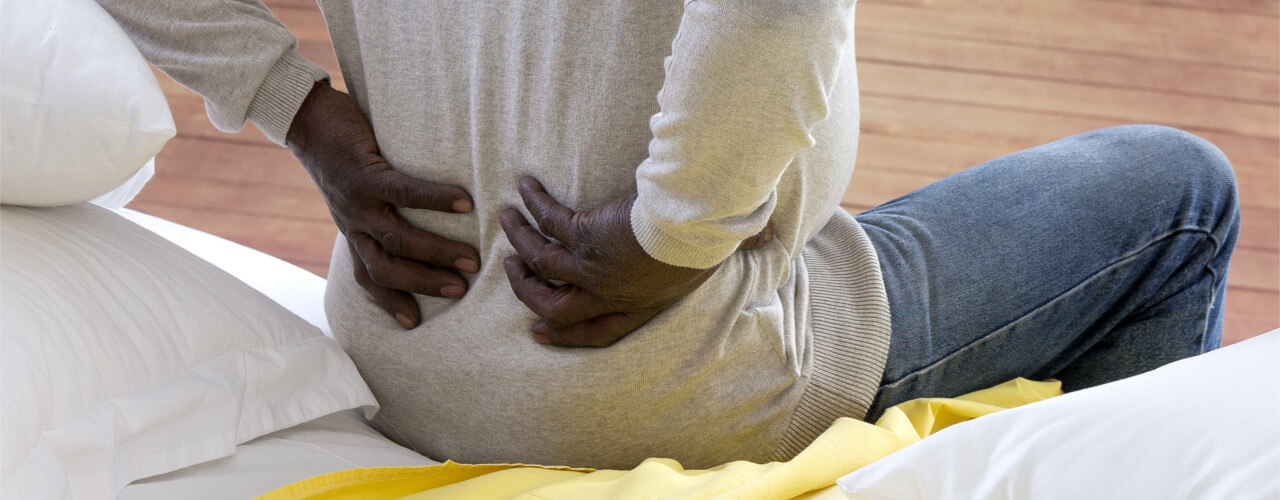Sciatica and Back Pain Relief Pinellas Park, FL