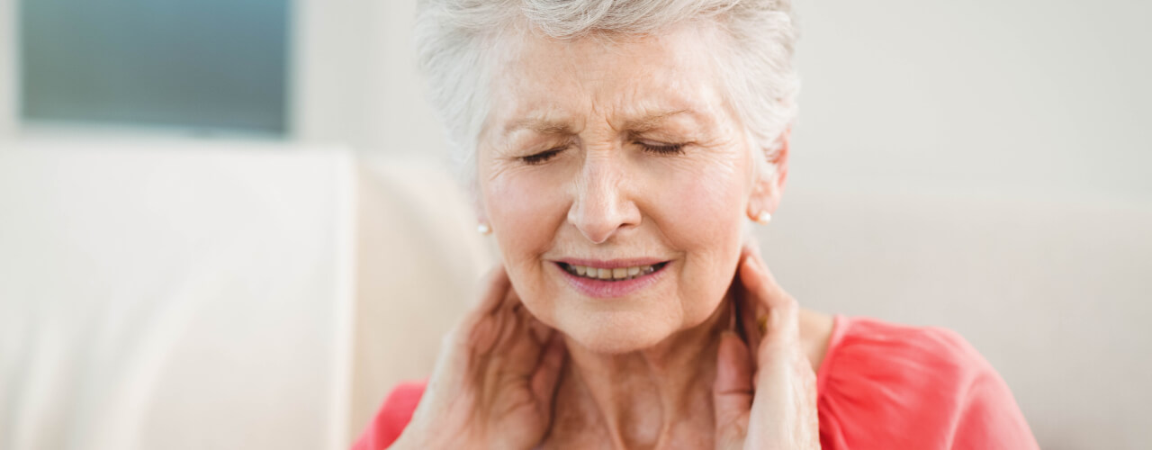 Neck Pain Relief Pinellas Park, FL